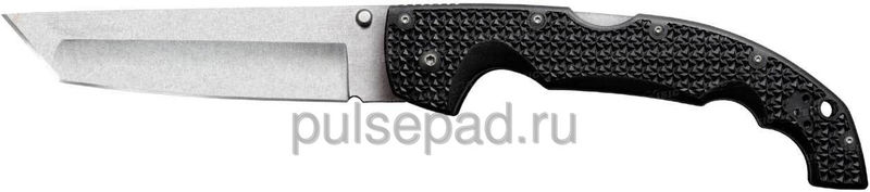 Нож Cold Steel Voyager Extra Large Tanto Point