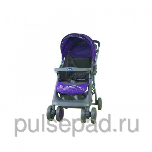 Bambini Mars Violet Butterfly