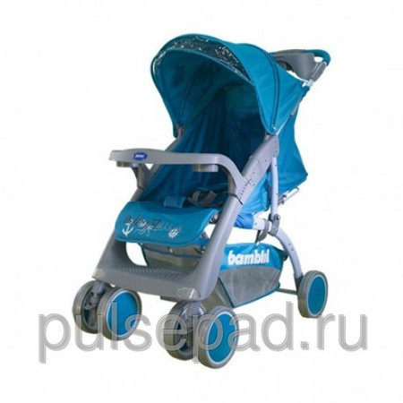 Bambini Neon Blue Pirate
