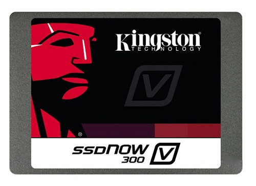 Накопитель Kingston Kingston SV300S37A/120G