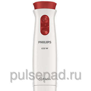 Блендер PHILIPS HR1627/00