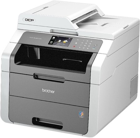 МФУ Brother DCP-9020CDW (DCP9020CDWR1)