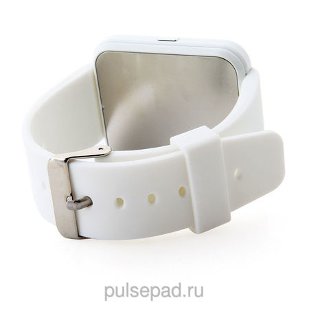 Умные часы UWatch Smart U8 (White)