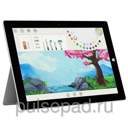 Планшет Microsoft Surface Pro 3 - 64GB / Intel i3