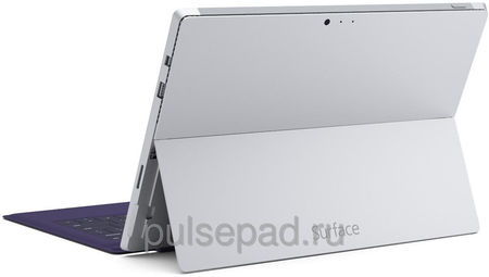 Планшет Microsoft Surface Pro 3 - 256GB / Intel i5