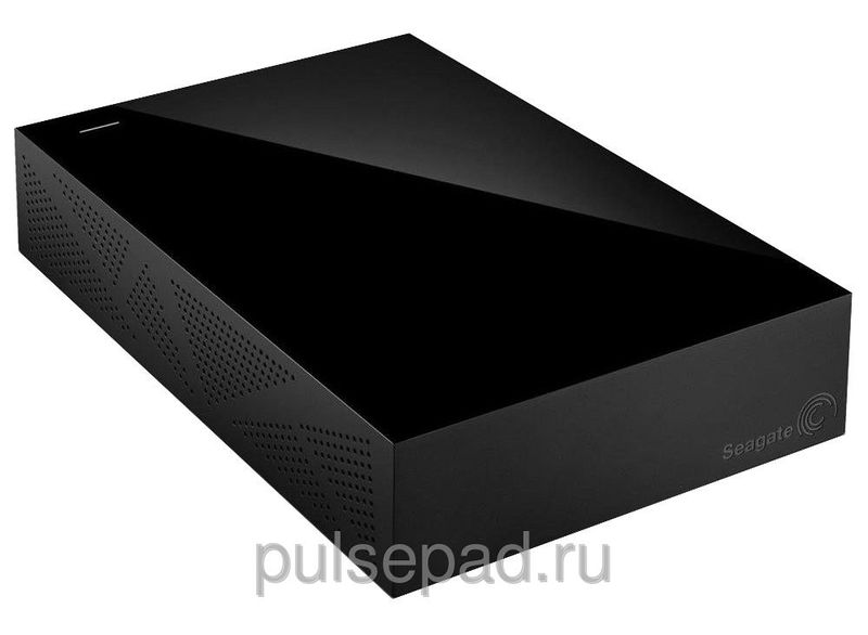 Жесткий диск Seagate Backup Plus Desktop Drive STDT5000200