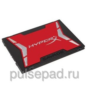 SSD Kingston HyperX Savage SHSS37A/240G