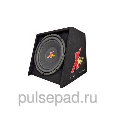 Сабвуфер Helix X-MAX 250 Active (box)