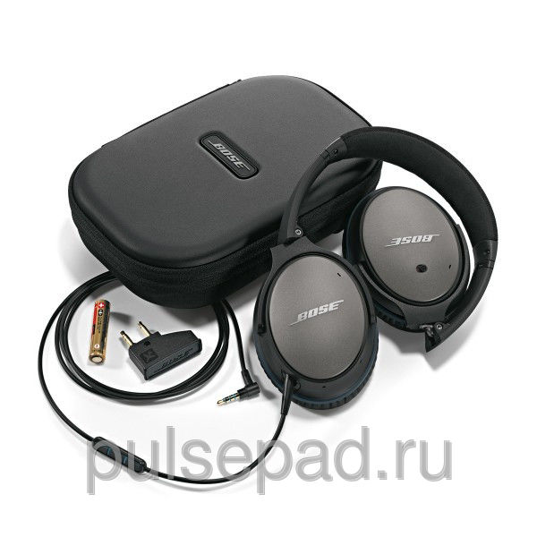 Наушники Bose QuietComfort 25 Grey