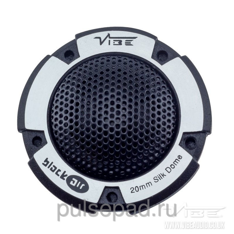 Акустика компонентная Vibe BlackAir 5 V1 Comp