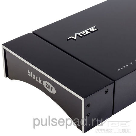 Усилитель Vibe Black Air Bass 2 (V1)