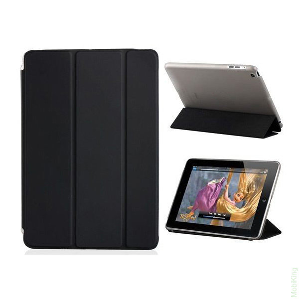 "Чехол Goospery Soft Mercury Smart Cover Lenovo A7-30 IdeaTab 2 7.0"" Black"