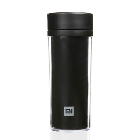 Термокружка Xiaomi Mi Bottle Portable Black
