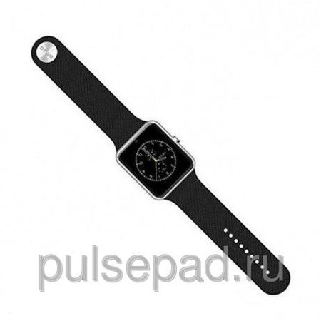 Умные часы UWatch Smart GT8 Black