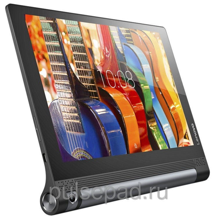 Планшет Lenovo Yoga Tablet 3-X50 16GB Black (ZA0H0015)
