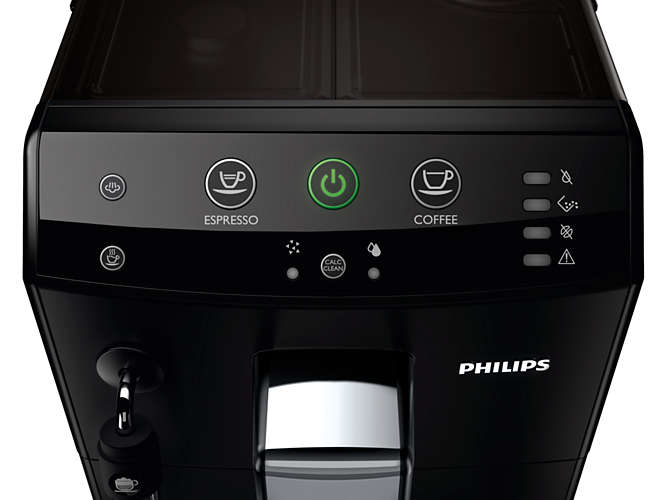 Кофемашина автоматическая Philips HD8821/09