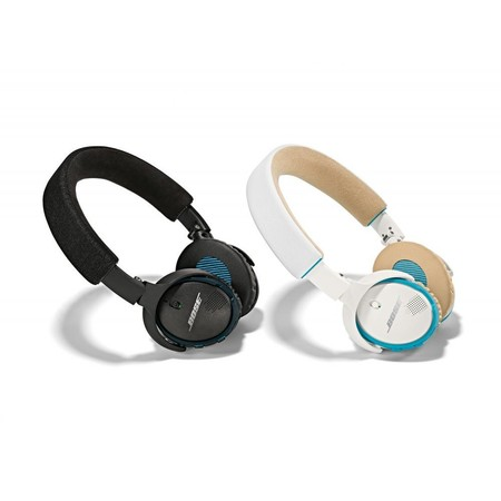 Наушники/гарнитура для телефона Bose SoundLink On-Ear Bluetooth Headphones (White)