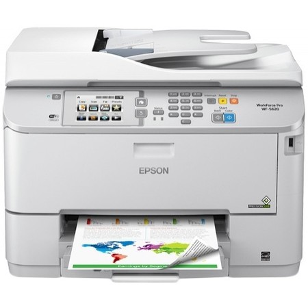 МФУ Epson WorkForce WF-5620 (C11CD08301)