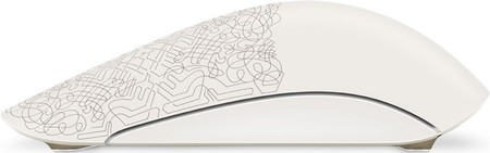 Мышь Microsoft Touch Mouse Limited Edition Artist Series (3KJ-00015)