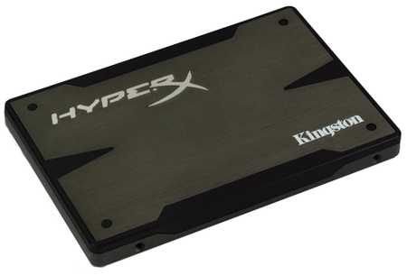 SSD Kingston HyperX 3K SH103S3/120G