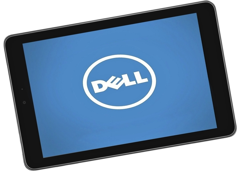 Планшет Dell Venue 8 16GB (210-ACNJ)