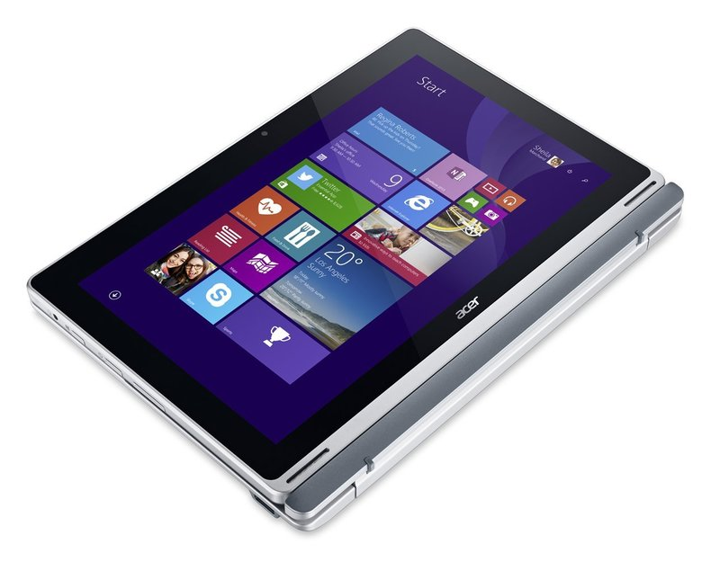 Ноутбук Acer Aspire Switch 11 (SW5-171-34ZR)