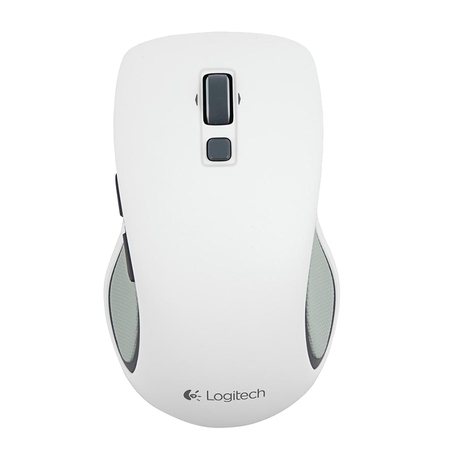 Мышь Logitech M560 Wireless Mouse Silver (910-003914) (новая)