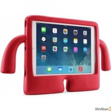 Чехол-джойстик Speck for Apple iPad Air iGuy Chili Pepper Red