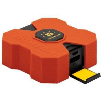 Внешний аккумулятор (Power Bank) Brunton Revolt 9000 Orange (F-REVOLTXL-OR)
