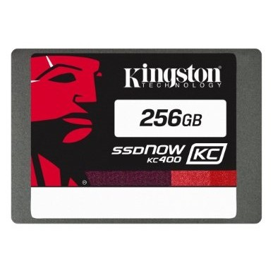 SSD Kingston SSDNow KC400 (SKC400S37/256G)