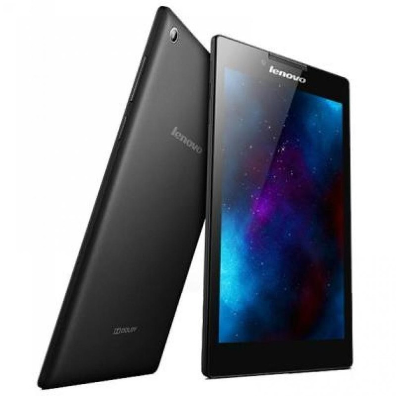 Планшет Lenovo Tab 2 A7-30 3G 8GB Black (59-444592)