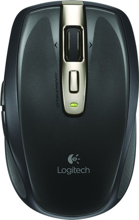 Logitech Anywhere Mouse MX (эконом упаковка)