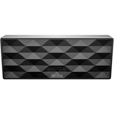 Портативные колонки Xiaomi Square Box Bluetooth Speaker Black