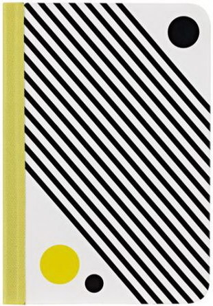 Ozaki O!coat Pattern Chic for iPad mini (OC107CC)