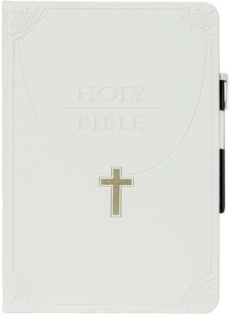 Ozaki O!coat Wisdom Bible White for iPad mini 3/iPad mini 2/iPad mini (OC103BW)