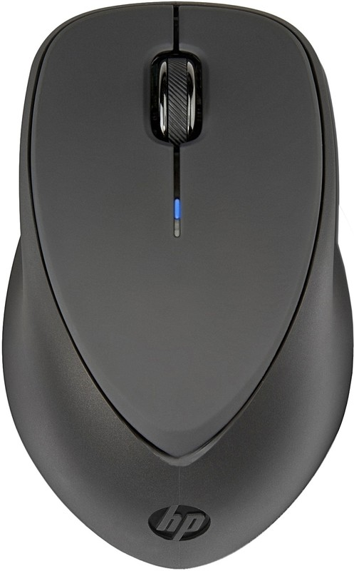 HP X4000b Bluetooth Mouse (H3T51AA)