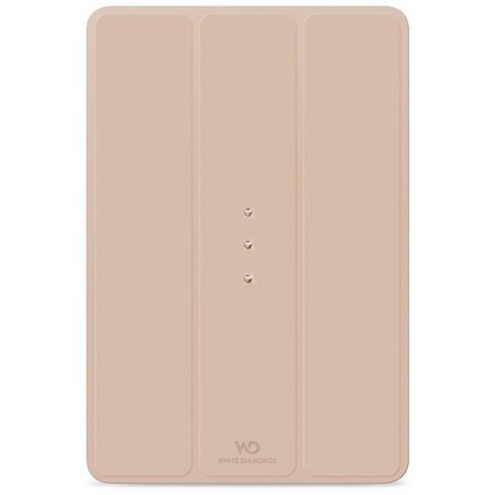 White Diamonds Booklet Rosegold for iPad mini 3/iPad mini 2 (6011TRI56)