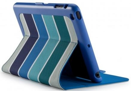 Чехол Speck FitFolio для iPad mini ColorBar Arctic Blue (SPK-A1632)