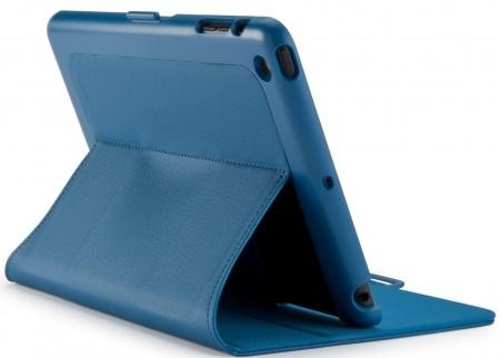 Чехол Speck FitFolio для iPad mini Harbor Blue (SPK-A1513)