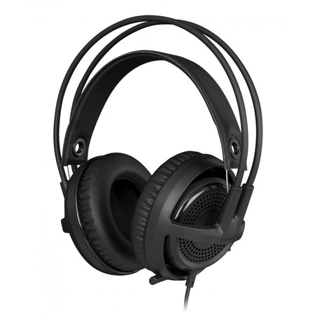 Гарнитура для компьютера SteelSeries Siberia V3 Black (61357) Original Factory RB