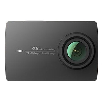 Экшн-камера Xiaomi Yi 4K Action Camera 2 Night Black