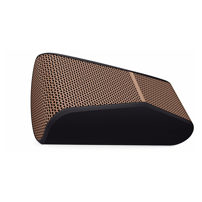 Logitech X300 Mobile Wireless Stereo Speaker Copper Black 984-000392 (OEM упаковка)
