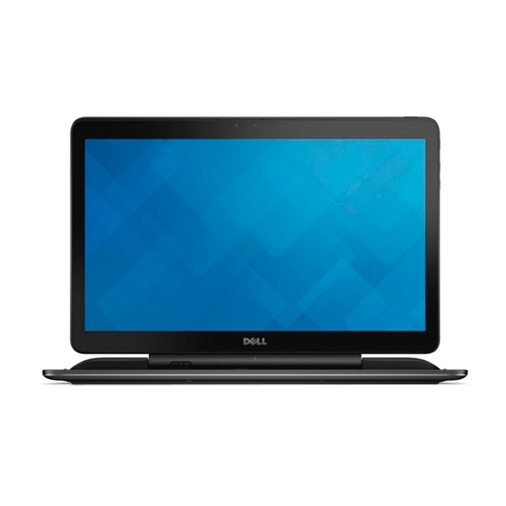 Ноутбук Dell Latitude 7350 Black (RB)