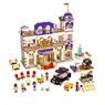 LEGO Friends Гранд Отель в Хартлейк Сити конструктор (41101)