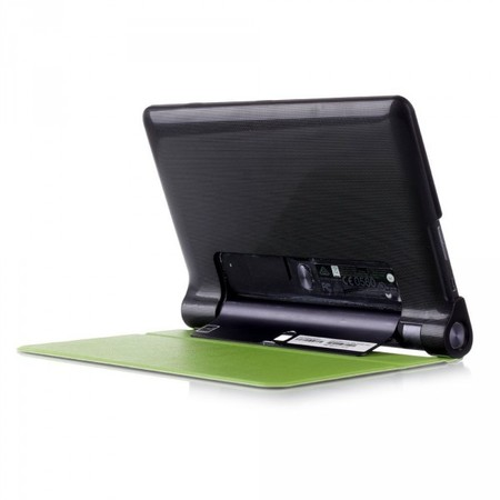 Чехол-книжка BeCover Smart Case для Lenovo Yoga Tablet 3-850 Green