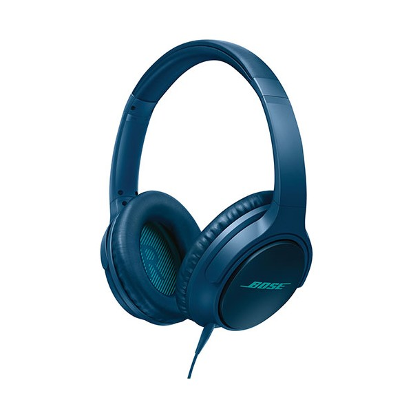 Bose SoundTrue around-ear headphones II (Heavy Blue)