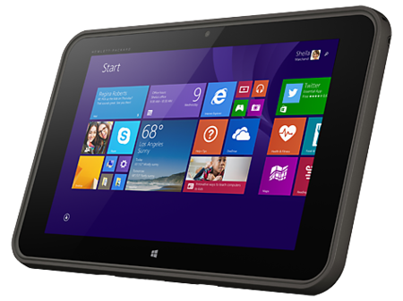 Планшет HP Pro Tablet 10 EE G1 (T6F20UT) (NEW)