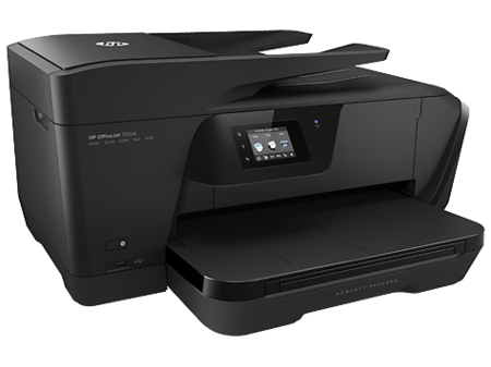 МФУ HP OfficeJet 7510A (G3J47A)