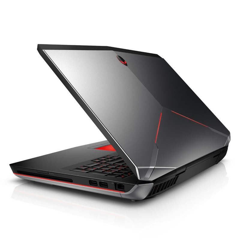 Ноутбук Dell Alienware 17 (AW17R3-1675SLV)
