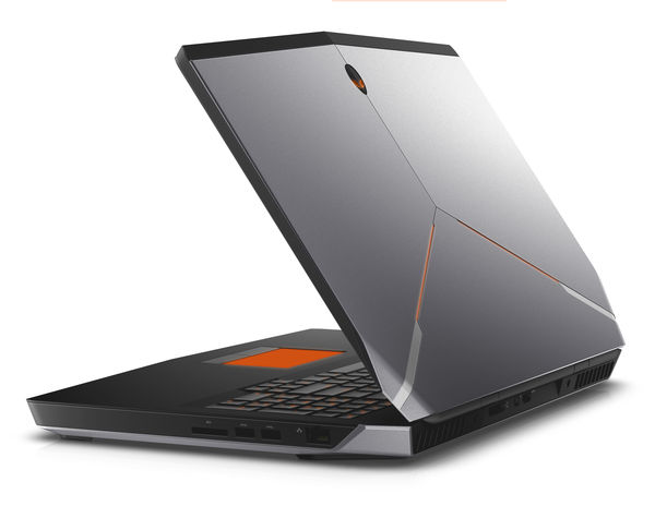 Ноутбук Dell Alienware 17 (ANW17-2136SLV)